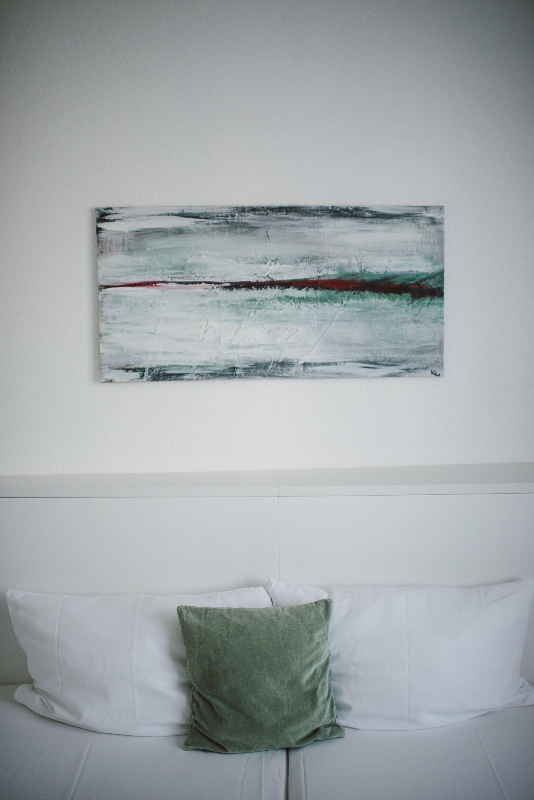 Variation M-Zimmer im meerzeit Hotel in Cuxhaven