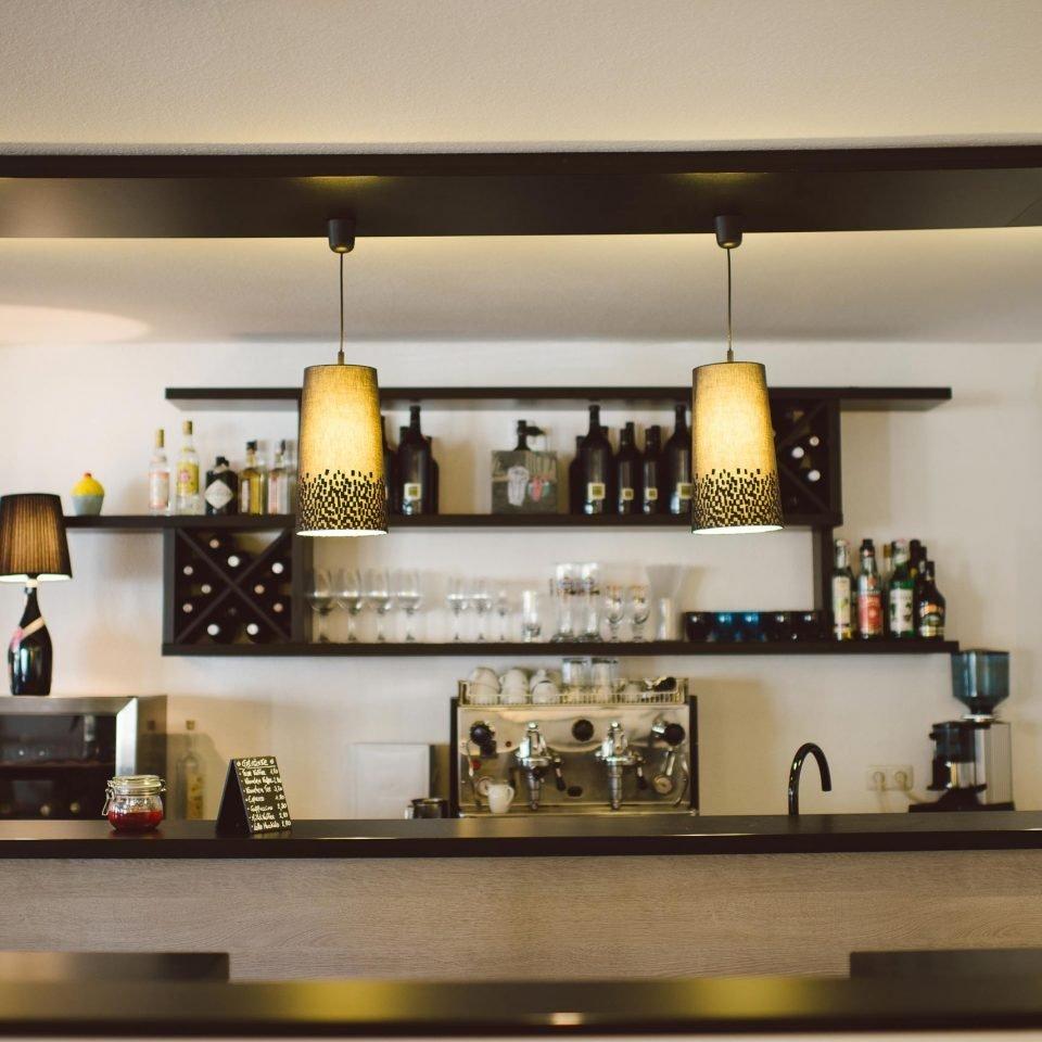 meerzeit Hotel Bar